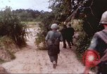 Image of 1st Infantry Division Vietnam, 1965, second 53 stock footage video 65675061976