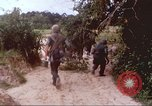 Image of 1st Infantry Division Vietnam, 1965, second 55 stock footage video 65675061976