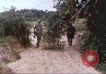 Image of 1st Infantry Division Vietnam, 1965, second 57 stock footage video 65675061976