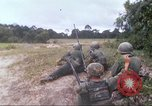 Image of 1st Infantry Division Vietnam, 1965, second 58 stock footage video 65675061976