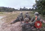 Image of 1st Infantry Division Vietnam, 1965, second 60 stock footage video 65675061976