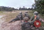 Image of 1st Infantry Division Vietnam, 1965, second 61 stock footage video 65675061976
