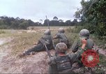 Image of 1st Infantry Division Vietnam, 1965, second 62 stock footage video 65675061976