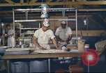Image of United States bakers Vietnam, 1965, second 4 stock footage video 65675061984