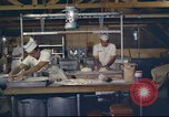 Image of United States bakers Vietnam, 1965, second 13 stock footage video 65675061984
