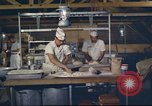 Image of United States bakers Vietnam, 1965, second 14 stock footage video 65675061984