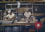 Image of United States bakers Vietnam, 1965, second 15 stock footage video 65675061984