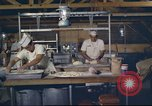 Image of United States bakers Vietnam, 1965, second 16 stock footage video 65675061984