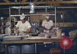Image of United States bakers Vietnam, 1965, second 17 stock footage video 65675061984