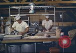 Image of United States bakers Vietnam, 1965, second 18 stock footage video 65675061984