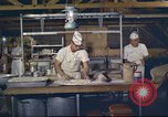 Image of United States bakers Vietnam, 1965, second 24 stock footage video 65675061984