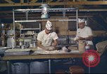 Image of United States bakers Vietnam, 1965, second 25 stock footage video 65675061984