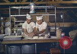 Image of United States bakers Vietnam, 1965, second 27 stock footage video 65675061984