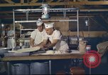 Image of United States bakers Vietnam, 1965, second 28 stock footage video 65675061984