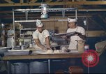 Image of United States bakers Vietnam, 1965, second 29 stock footage video 65675061984