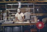Image of United States bakers Vietnam, 1965, second 32 stock footage video 65675061984