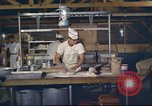 Image of United States bakers Vietnam, 1965, second 33 stock footage video 65675061984