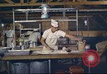 Image of United States bakers Vietnam, 1965, second 34 stock footage video 65675061984