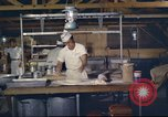 Image of United States bakers Vietnam, 1965, second 36 stock footage video 65675061984