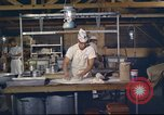 Image of United States bakers Vietnam, 1965, second 38 stock footage video 65675061984