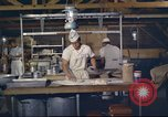 Image of United States bakers Vietnam, 1965, second 39 stock footage video 65675061984