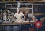 Image of United States bakers Vietnam, 1965, second 40 stock footage video 65675061984