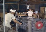 Image of United States bakers Vietnam, 1965, second 44 stock footage video 65675061984