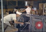 Image of United States bakers Vietnam, 1965, second 47 stock footage video 65675061984