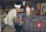 Image of United States bakers Vietnam, 1965, second 49 stock footage video 65675061984