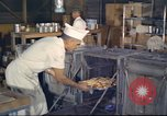 Image of United States bakers Vietnam, 1965, second 52 stock footage video 65675061984