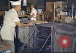 Image of United States bakers Vietnam, 1965, second 56 stock footage video 65675061984