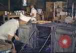 Image of United States bakers Vietnam, 1965, second 57 stock footage video 65675061984
