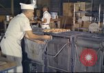 Image of United States bakers Vietnam, 1965, second 59 stock footage video 65675061984