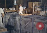 Image of United States bakers Vietnam, 1965, second 60 stock footage video 65675061984