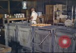 Image of United States bakers Vietnam, 1965, second 61 stock footage video 65675061984