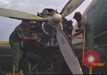 Image of United States Air Forces aircraft Vietnam, 1965, second 36 stock footage video 65675061987
