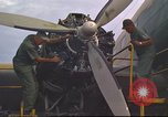 Image of United States Air Forces aircraft Vietnam, 1965, second 37 stock footage video 65675061987