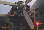 Image of United States Air Forces aircraft Vietnam, 1965, second 39 stock footage video 65675061987