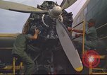 Image of United States Air Forces aircraft Vietnam, 1965, second 40 stock footage video 65675061987