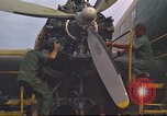 Image of United States Air Forces aircraft Vietnam, 1965, second 41 stock footage video 65675061987
