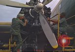 Image of United States Air Forces aircraft Vietnam, 1965, second 43 stock footage video 65675061987