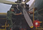 Image of United States Air Forces aircraft Vietnam, 1965, second 44 stock footage video 65675061987