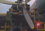 Image of United States Air Forces aircraft Vietnam, 1965, second 46 stock footage video 65675061987