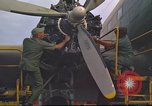 Image of United States Air Forces aircraft Vietnam, 1965, second 47 stock footage video 65675061987