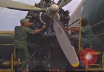 Image of United States Air Forces aircraft Vietnam, 1965, second 49 stock footage video 65675061987