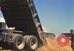 Image of construction of highway Vietnam, 1969, second 41 stock footage video 65675062014
