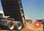 Image of construction of highway Vietnam, 1969, second 42 stock footage video 65675062014