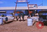 Image of United States soldiers Chu Lai Vietnam, 1969, second 31 stock footage video 65675062019