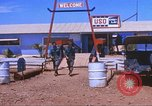 Image of United States soldiers Chu Lai Vietnam, 1969, second 32 stock footage video 65675062019