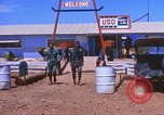 Image of United States soldiers Chu Lai Vietnam, 1969, second 33 stock footage video 65675062019